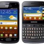 Three UK теперь предлагает Samsung Galaxy W