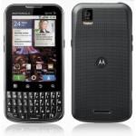 Motorola XPRT телефон для  бизнес-профессионалов