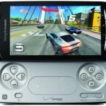 Можете играть в PlayStation с Sony Ericsson Xperia Play