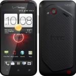 Мощный флагманский телефон HTC Droid Incredible 4G LTE от Verizon
