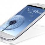 Samsung Galaxy S3 конкурент «яблоку»