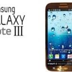 Себестоимость Samsung GALAXY Note 3 составляет всего 232 доллара
