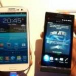 Сравнение камер: Samsung Galaxy S III в условиях жестокой конкуренции