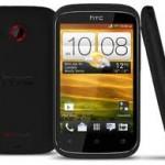 Обзор бюджетного смартфона HTC Desire C
