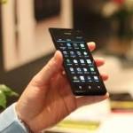 Обзор Huawei Ascend P1(очень тонкий и изящный)