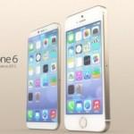 Как выглядит Айфон 6?