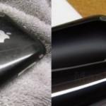 Как убрать царапины с экрана iPhone