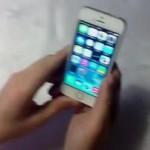 Как сделать снимок экрана(скриншот) на iphone 5?(фото и видео инструкция)