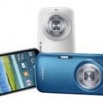 Сегодня дебют Samsung GALAXY K Zoom на русском рынке