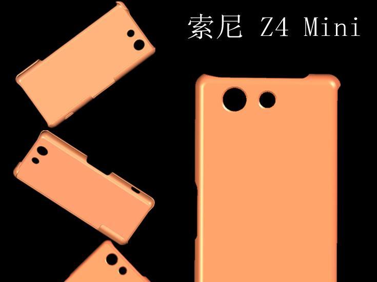 чехол Xperia Z4 mini