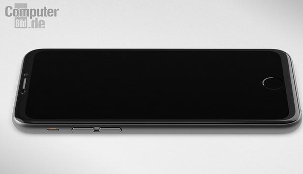 внешний вид iPhone 7
