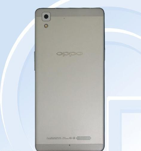 новый OPPO R7