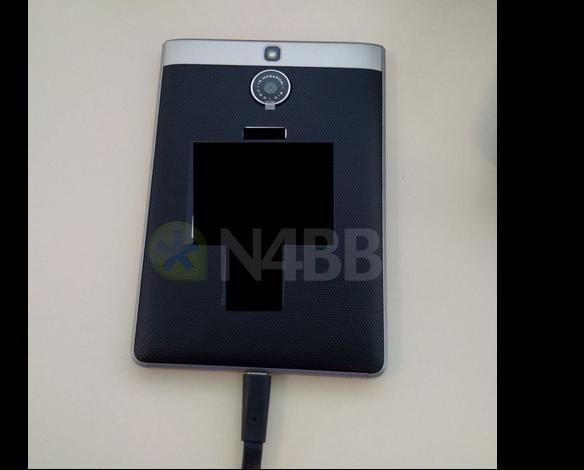 новый BlackBerry Oslo