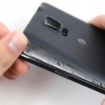 Как разобрать и демонтировать материнскую плату с Samsung Galaxy Note 4