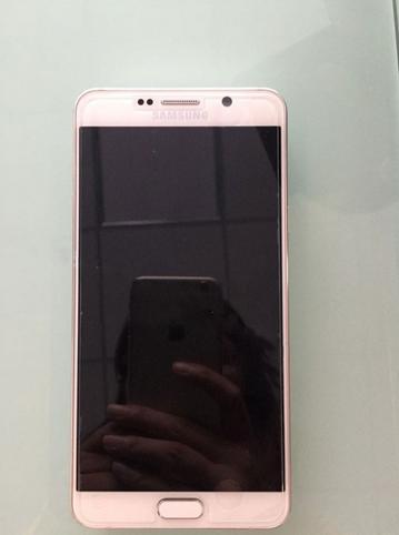 Galaxy Note 5 фото