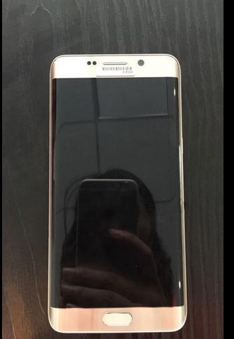 Galaxy Note 5 и S6 edge+