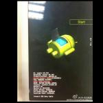 Первые фотографии Huawei Nexus появились в интернете