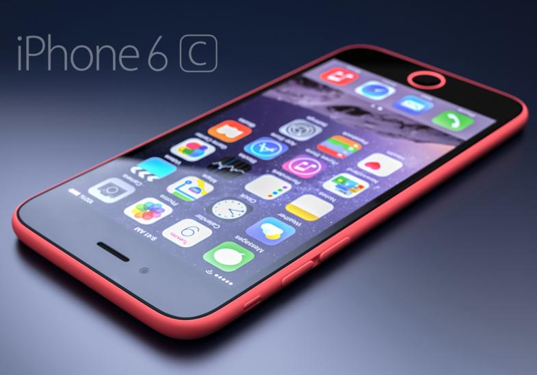 Apple iPhone 6c новый