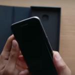 Новая видео реклама Samsung Galaxy S7 и Galaxy S7 edge