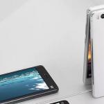 Характеристики и цена на новый Xiaomi Mi 4s