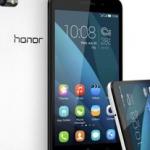 В США начались продажи нового honor 5X, за 199$