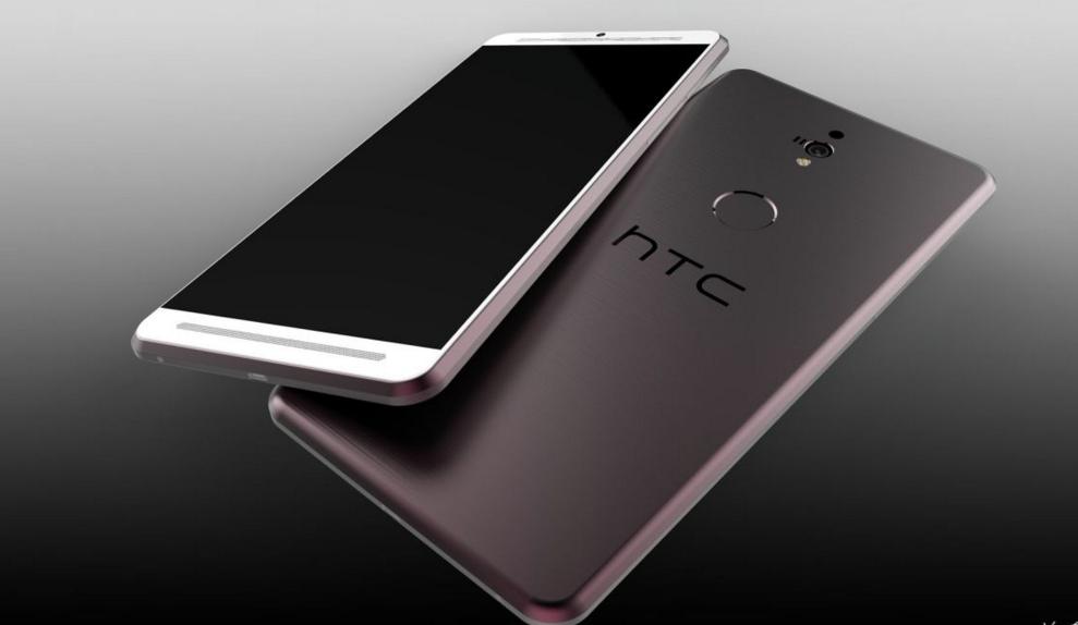 HTC One M10 фото