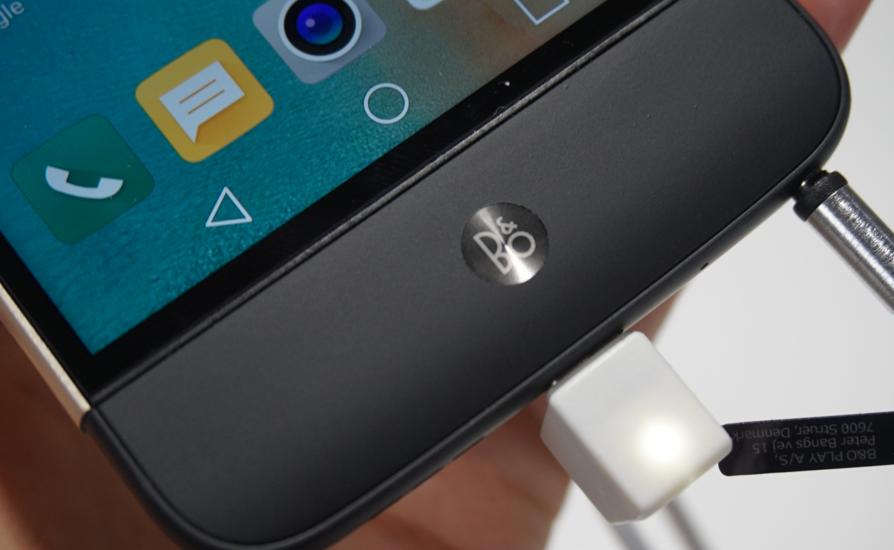 LG G5 новый