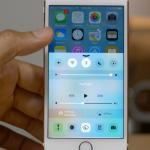 Доступна новая версия iOS 9.3 beta 2 — что нового в ней?