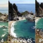 На сайте Flickr больше 30 процентов фотографии сделаны с iPhone