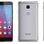 Что такое Huawei Honor 5X? Обзор характеристик