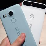 Характеристики и обзор Google Nexus 6P