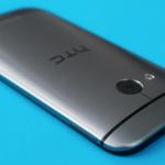 Небольшой обзор нового HTC One mini 2 — бюджетная версия HTC One (M8)