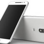 Новые подробности и фото Motorola Moto G4