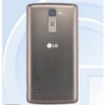 Показался новый LG K535 (K11 или K12) — возможные характеристики
