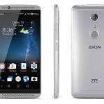 Встречаем недорогого китайца ZTE Axon 7, с мощными характеристиками
