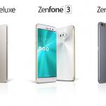 Дебют Asus Zenfone 3 — начальная цена 249 долларов