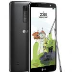 Официально: LG Stylus 2 Plus — характеристики и цена