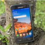 Что из себя представляет новый Samsung Galaxy S7 active