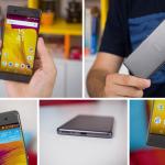 Описание и характеристики смартфона Sony Xperia XA