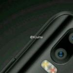 Характеристики и двонай камера Xiaomi Mi 5 — подтвердились