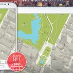Лучшие приложения для навигации под iOs и Android