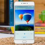 Описание и характеристики нового смартфона Meizu MX6 (+ фото)