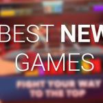 Топ лучших игр под iOs и Андройд на начало декабря 2016 года