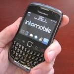 RIM представила BlackBerry Curve 9300 3G