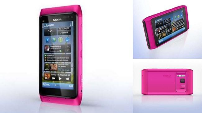 телефон Nokia X8