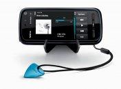 Nokia 5230 - телефон для активных и молодых людей
