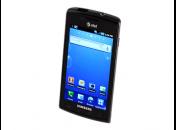 "Обзор Samsung Captivate на базе системы Android(HD Видео, 4"", SUPER AMOLED)"