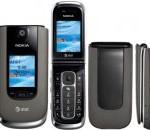 """Обзор """"раскладушки"""" Nokia 6350, высокий комфорт и небольшая цена"""