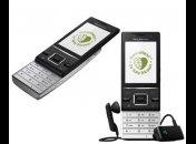 Обзор Sony Ericsson Hazel - телефона для любителей социальных сетей