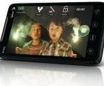 Обзор революционого телефона HTC Evo 4G